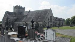 Holycross Abbey Cemetery