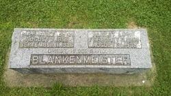 Albert Louis Blankenmeister