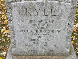 William Kyle