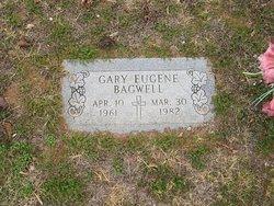 Gary Eugene Bagwell