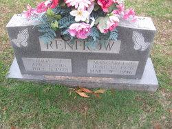 Logan Isaac Renfrow