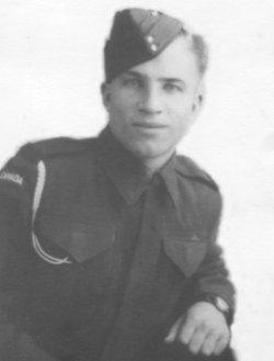 Gunner John Krupski