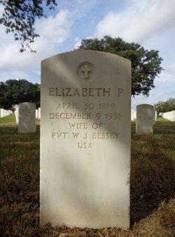 Elizabeth P Bessey
