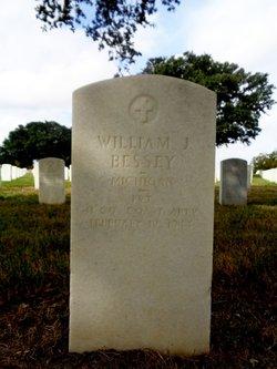 William J Bessey