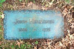 John Hermanies