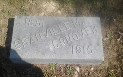 Granville M Conover