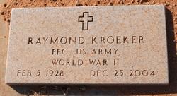 Raymond Kroeker