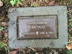Joseph Karpach