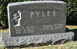 Floyd Alan Pyles