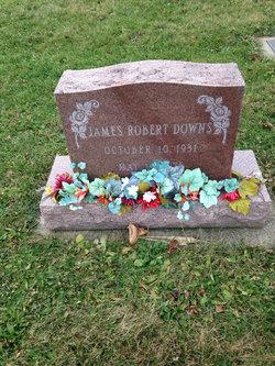 "James Robert ""Jocko"" Downs"