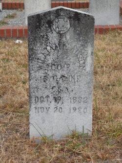 William Alfred Austin