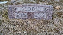 Vanderbilt D. Boddie
