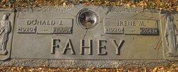 Donald John Fahey