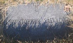 "Christopher ""Marcey"" Salvador Jr."