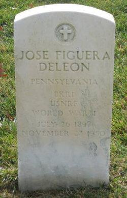 Jose Figuera Deleon