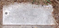 Junior Featherhat