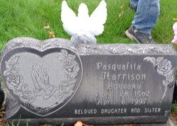 Pasqualita Harrison