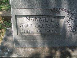 Nannie E. Young