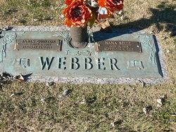 Nana Belle <I>Smith</I> Webber