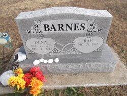 Dena I. <I>Neher</I> Barnes