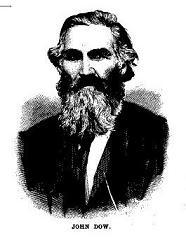 John VanNess Dow