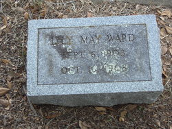 Lily May Ward