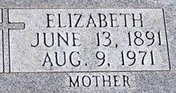 Elizabeth M <I>Hillen</I> Apke
