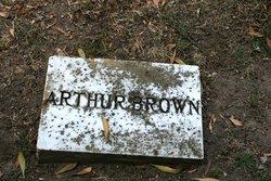 Arthur Brown, Sr