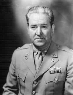 Thomas George Lanphier, Jr