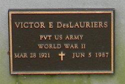 Victor Emanuel Deslauriers