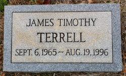 James Timothy Terrell