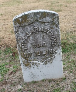 Thomas Jefferson Armstrong