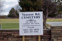 Vansant Road Cemetery