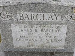 James B. Barclay