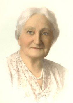 Clara Augusta <I>Bernau</I> Lassen