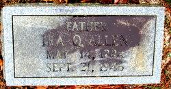 Ira Q. Allen