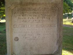 Maj Robert Treat Paine