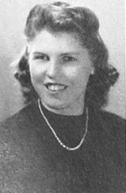 Norma M. <I>Curtis</I> Fettinger