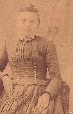 Ernestina Wilhelmine <I>Dragorius</I> Boldewahn