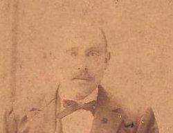William Albert Rheinhold Boldewahn