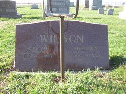 Malinda Wilson
