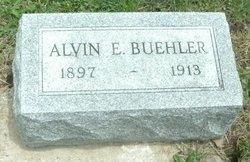 Alvin E. Buehler