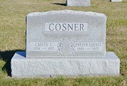 Calvin C. Cosner