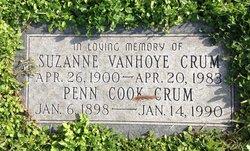Penn Cook Crum
