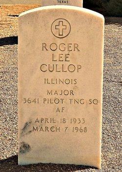 Roger Lee Cullop