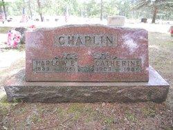 Catherine T Chaplin