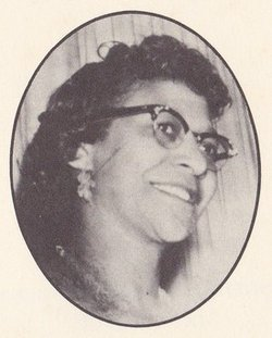 Foto de Little Richard seu(sua) Mãe Leva Mae Stewart