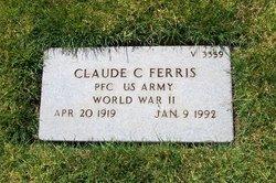 Claude Charles Ferris