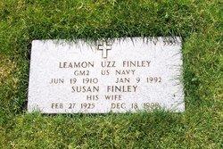 Susan <I>Wheelhouse</I> Finley