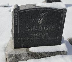 Vincenzo Sirago